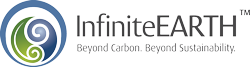 InfiniteEARTH Logo